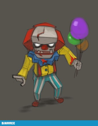 concept_character_clown